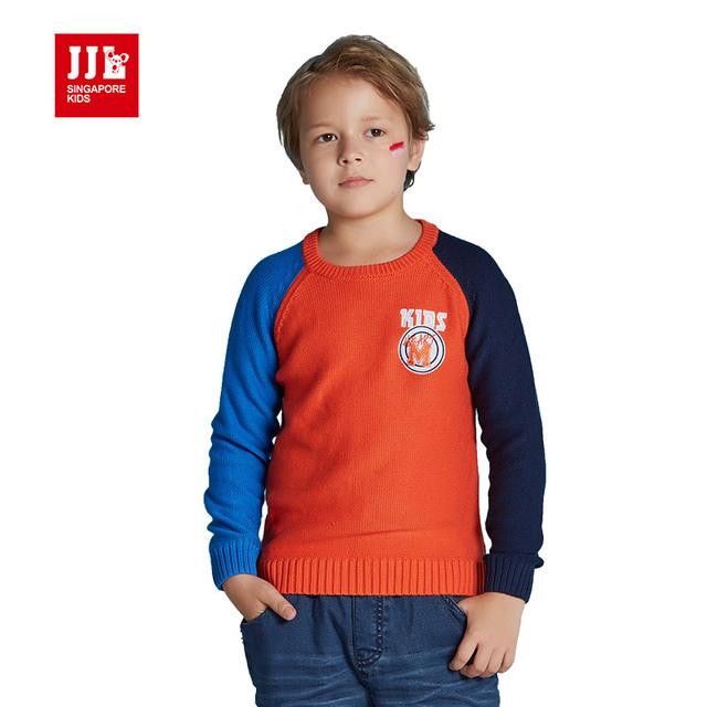 Meninos marca de inverno da camisola tops crianças meninos inverno tops moda moda 2016 crianças inferior camisas roupa dos miúdos retail