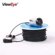ViewEye VWE-HY0020/ VWE-HY0030 Series Underwater Fishing Camera Fish Finder 6PCS Infrared Lamp IR LED 20m/30m Cable