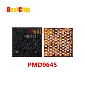 Image 2 - 30 Stks/partij Pmu Voor Iphone 7/7 Plus PMD9645/BBPMU_RF Baseband Kleine Power Management Ic Chip Voor Qualcomm Versie