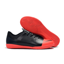 92ea8e7d83 sufei Soccer Shoes Breathable Men Kids Indoor Football Boots Original  Superfly Club Cheap Cleats IC Futsal. 6 Colors Available