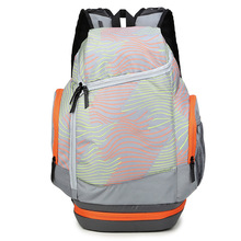 2fb3eedba123 Large Basketball Bag For Sports Outdoor Basketball Backpack For Men Fitness  Travel Trainning Gym Hiking Mountain