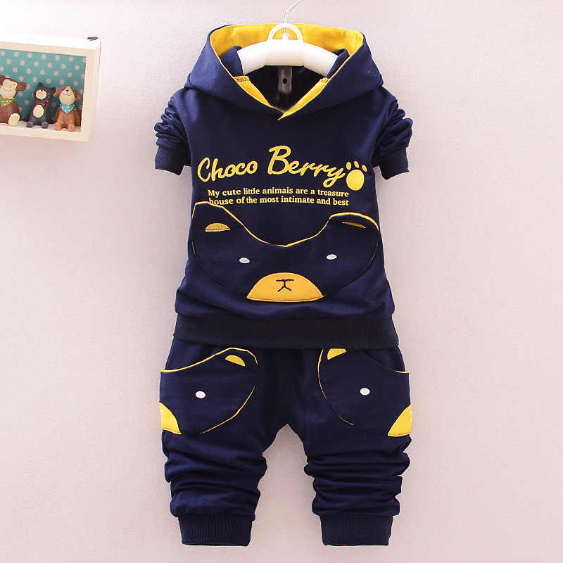 3b8f711f8 Detail Feedback Questions about BibiCola children clothing sets baby ...