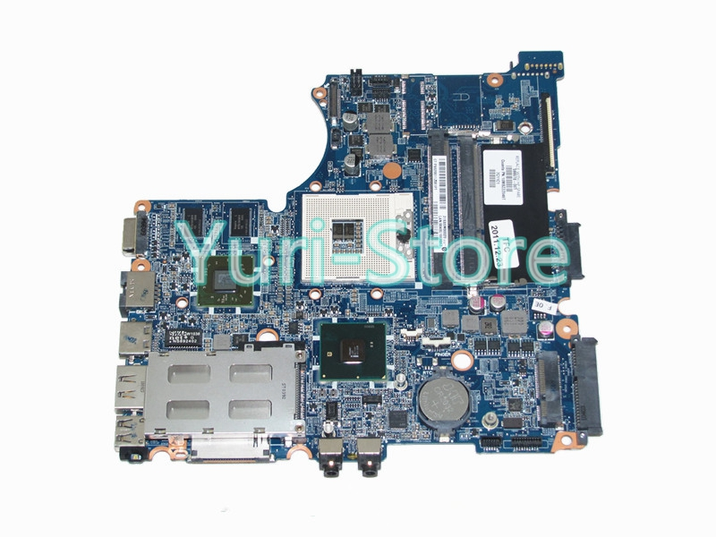 все цены на NOKOTION  599518-001 for hp probook 4321S laptop motherboard HM57 HD 5470 DDR3 100% test онлайн