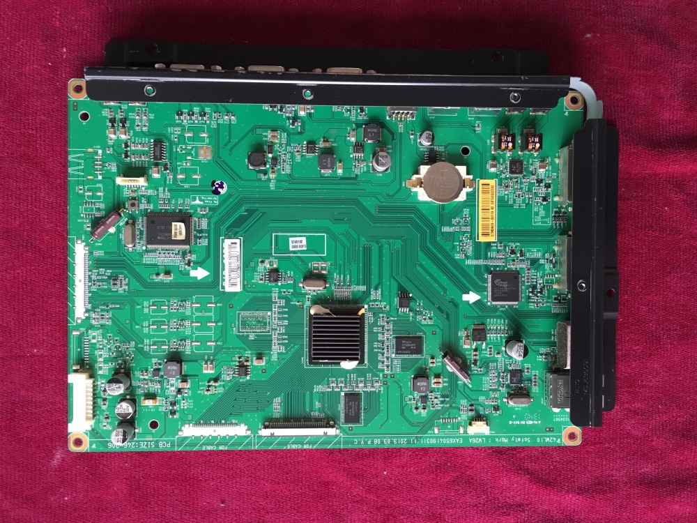 LW26A EAX65041903 (1.1) For Screen LD420DUE Good Working Tested lm cc53 22nts lcd screen tested good for shipping
