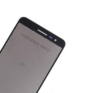 Image 5 - 5.0 pollici Originale Per LG K4 2017X230 X230i X230K X230DSF Display LCD Touch Screen con Telaio di Riparazione kit di Ricambio + Strumenti