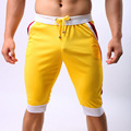 Mens Casual Joggers Summer Male Beach Shorts Man Active trunk Boardshorts Quickly Dry Men Outer Wear Trousers Home