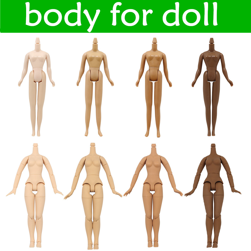 Fortune Day normal body and joint body for blyth doll icy bjd all skin жидкость сливки nars 15 all day 30ml