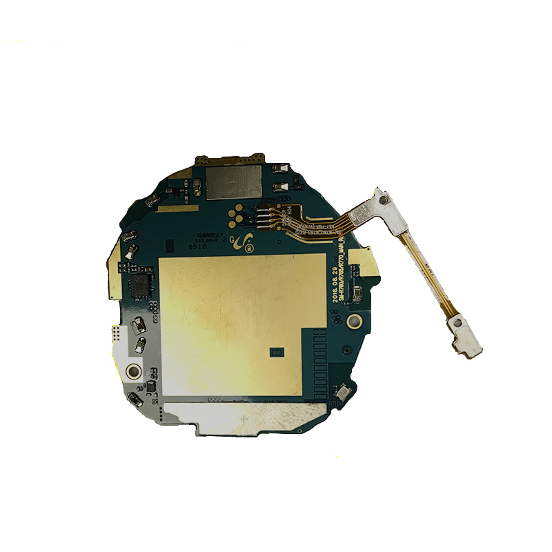 Image 2 - ZUCZUG Mainboard No Virtual Card For SM S3 Frontier R760 Main Board With Virtual Card For Samsung Galaxy Gear S3 Frontier R765-in Mobile Phone Flex Cables from Cellphones & Telecommunications