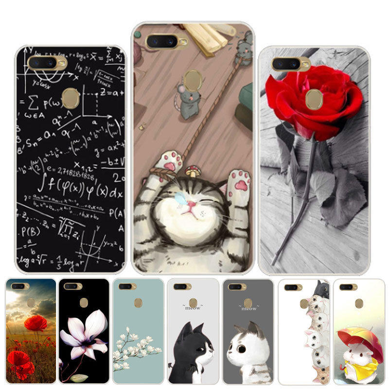 🛒 For OPPO A7 Case 6 2