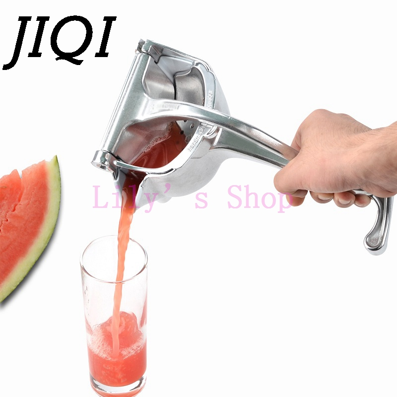 MINI Portable manual juicer fruit citrus orange juice lemon mixer squeezer watermelon Lime juice ginger press Hand cooking tool mini household juicer natural fruit juice mini home manual fruit juicer easy to operate ice cream mold healthy handheld juicer
