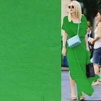 Green special pure silk fabric pearl satin silk fabric sand wash process,SFF132