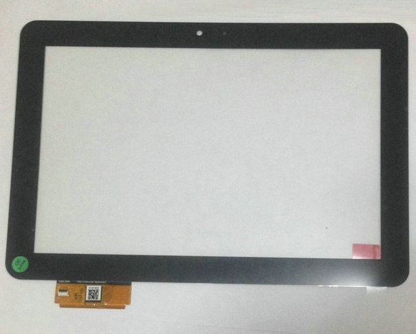 New 10.1 Mediacom SmartPad 10.1 HD Pro 3G M-MP10PA3G Tablet touch screen Touch panel Digitizer Glass LCD Sensor Free Shipping 10 1 inch mediacom smartpad s2 3g m mp1s2a3g tablet capacitive touch screen digitizer glass touch panel sensor free shipping