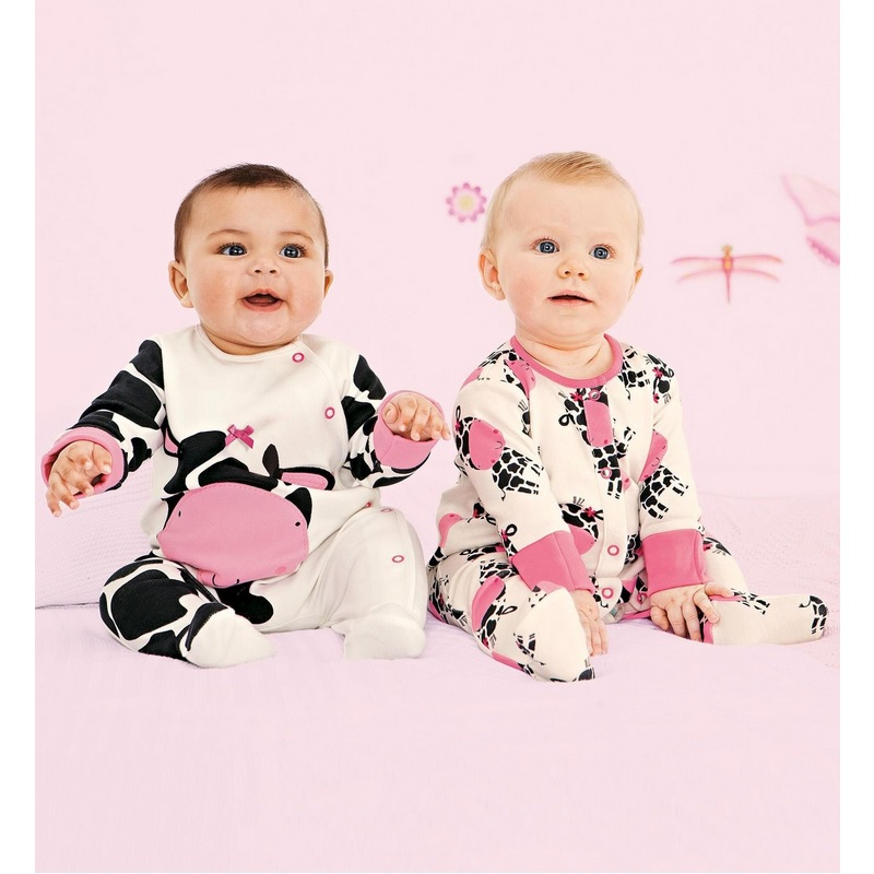 5c667c3f4563 Detail Feedback Questions about White Milk Baby Clothes Suit Long ...