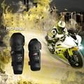 Pro-biker kneepads motorcycle Protector Racing Knee Elbow Gear adjustable EVA Cushion joelheira motocross  protection knee guard