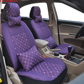 Car Believe car seat cover For opel astra j insignia vectra b meriva vectra c mokka accessories covers for vehicle seat фото