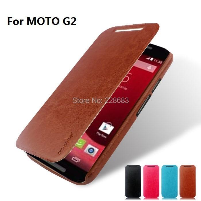 MOTO G2 case best PU leather flip cover motorola new moto g +1 forte protector XT1063 XT1068 XT1069 available - Shenzhen Sind Technology Co., Ltd. store