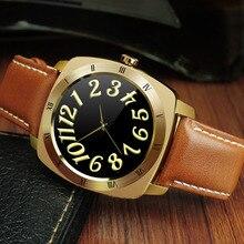 Bluetooth Smart Uhr Tragbare Geräte Pulsmesser Uhr Smartwatch Für Iphone Android Smartphone Uhren inteligentes