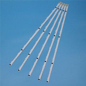 Image 1 - Bande de rétro éclairage LED 9 lampes pour Samsung UE32F6270SS UE32F6330AK UE32F6800SB UE32F6670SB UE32F6510SS Kit de barres