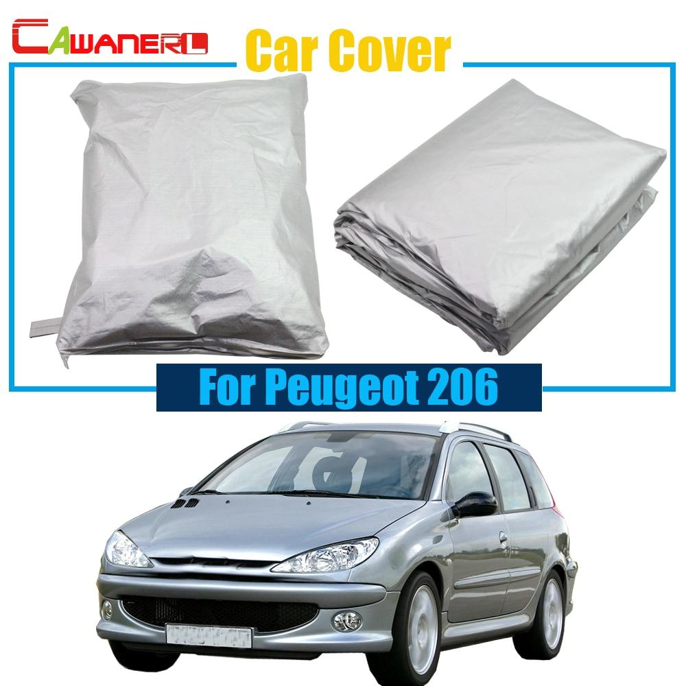 Peugeot 206 Car Cover