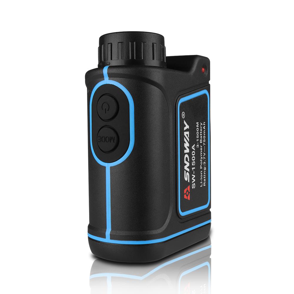 laser rangefinder 1500M-4