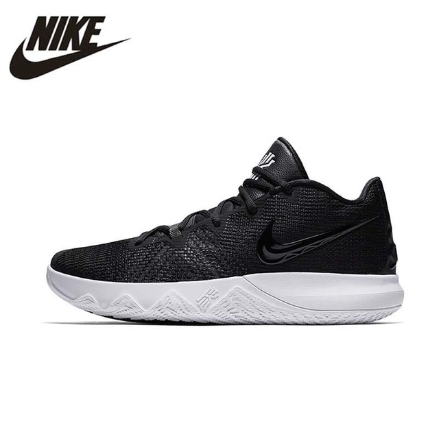 aae3b466b6f Nike Kyrie Flytrap EP Original New Arrival Breathable High Quality Basketball  Shoes for Men s Sneakers  AJ1935-001