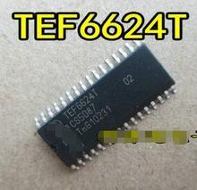 100% NOVA Frete grátis TEF6624T