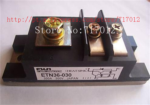Free Shipping ETN36-030 No new  FET module 300A 300V,New products,Can directly buy or contact the seller