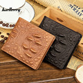 2017 New Baellerry Alligator Mens Wallet Leather Genuine Credit Card Holder Carteiraporta Carte Di Credito Portefeuille Cuzdan