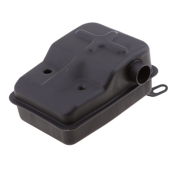 Silenciador de tubo de escape dB, silenciador Killer para Mini Pit Pocket Chopper de 43/47/49CC, Quad Scooter de la suciedad, ATV Go Kart, Etc. 1 Uds.