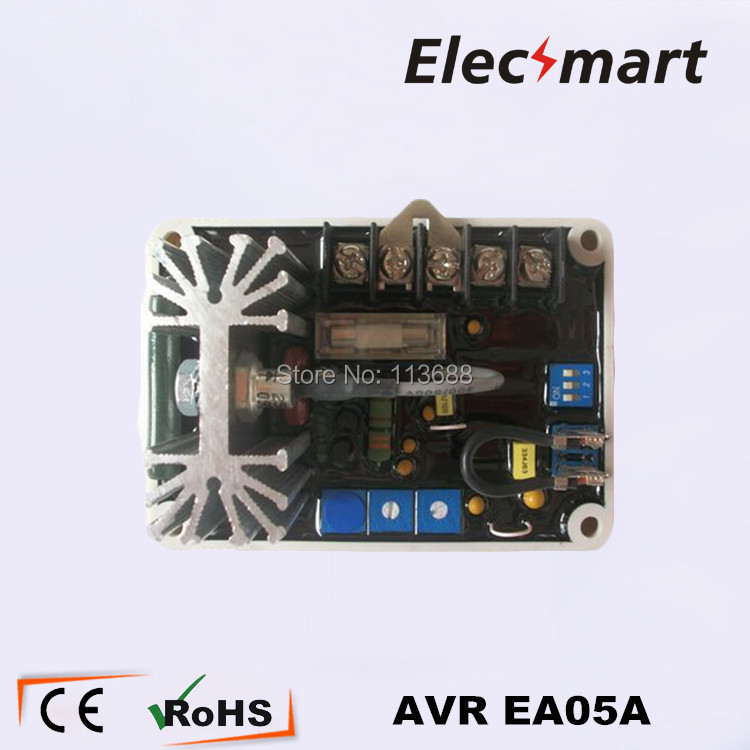 EA05A AVR  KUTAI  regulators generator voltageEA05A AVR  KUTAI  regulators generator voltage
