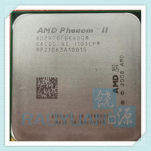 AMD Phenom II 945- HDX945WFK4DGM 95W 3.0GHz Desktop Processor CPU 945 socket am3