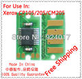 Для принтера фудзи-xerox Docuprint CP105b CP205w CP205fw CM205b CM205f CM205fw тонера, Ксероксная CP105 CP205 CM205 тонера