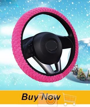 04 Steering Wheel Cover