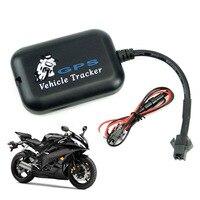 Veículo mini gps tracker carro veículo bicicleta motocicleta gps/gsm/gprs em tempo real rastreador monitor de rastreamento do carro-estilo