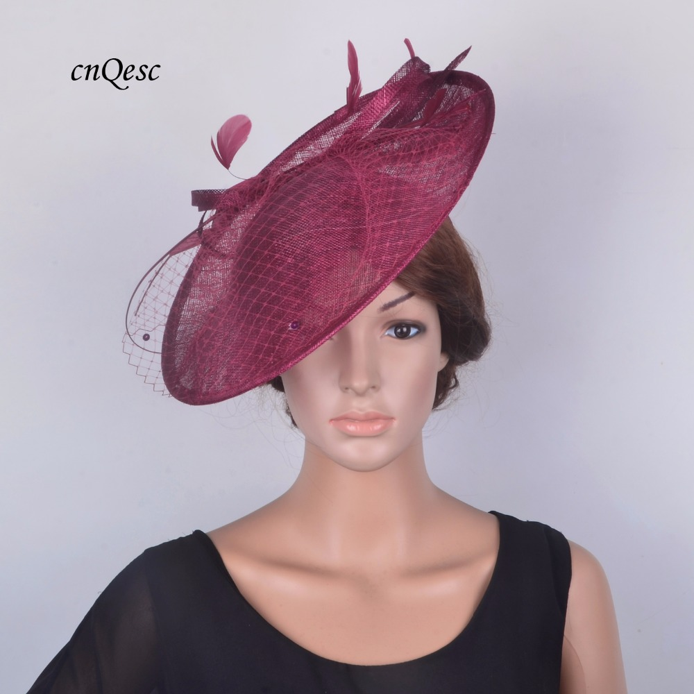 97e5022ddb230 Buy hatinator fascinator and get free shipping on AliExpress.com