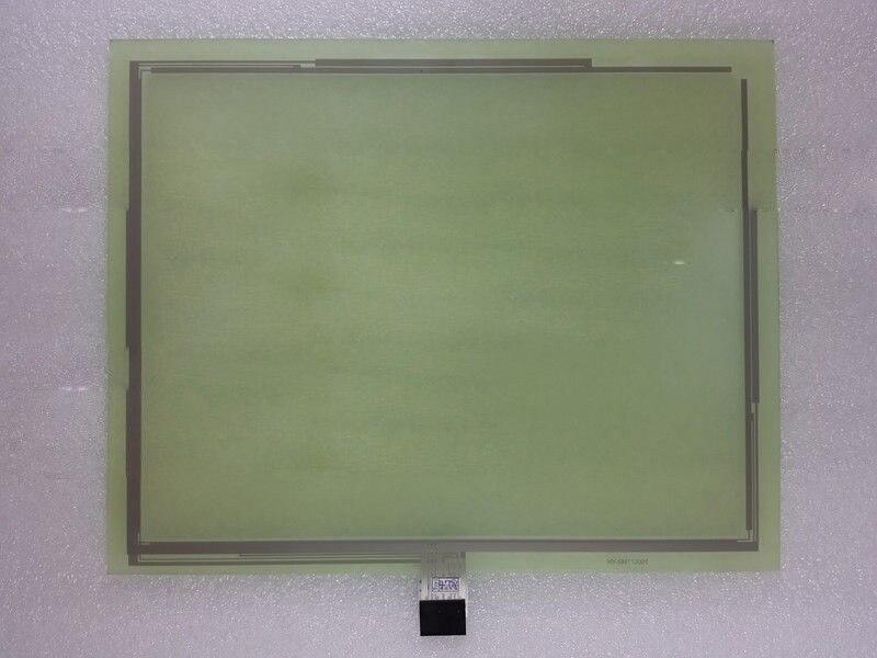 New Touch Screen Glass for Allen Bradley PanelView 1400 1400E 2711E T14C6X 2711E T14C6 Touchpad HMI