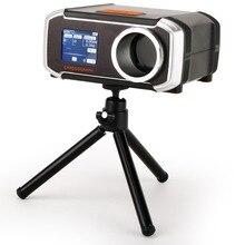 WoSporT probador de velocidad para cronógrafo de tiro, compatible con Bluetooth APP ISO, pistolas Airsoft BB tácticas, accesorios para Paintball
