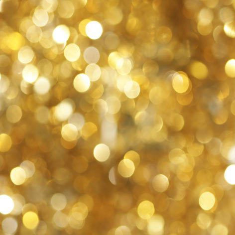 Customize vinyl cloth print gold bokeh photographic backgrounds for wedding portrait photography photographic backdrops L-600
