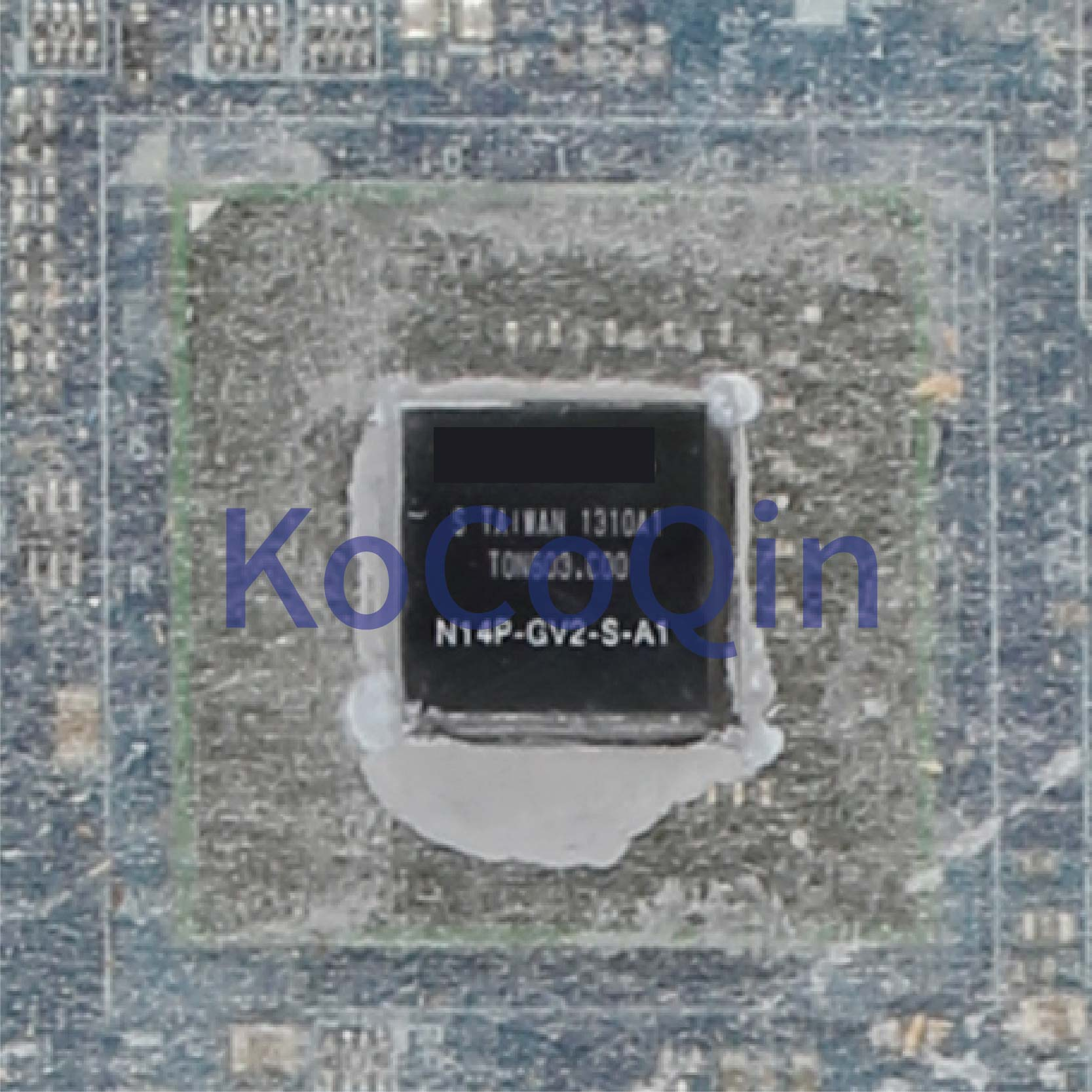 KoCoQin Laptop motherboard For TOSHIBA Satellite S40 A L40 A GT40M  Mainboard K40 VFKAA LA 40P SLJ40E N40P GV40 S A40 40G