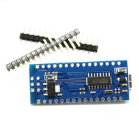 v3 0 Atmega328 Nano V3.0 CH340G Module For Arduino Electronics DIY KIT Atmega328P Development Board Mini USB 5V 16M Micro-controller (3)