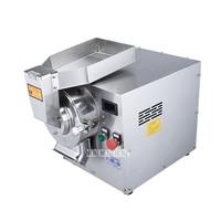 YF8 1 التجارية الصينية العشبية الطب طاحونة 3000 واط عالية الطاقة الدرجات رقيق ماكينة الطحن 110 فولت/220 فولت 10 50 كجم/ساعة 2800r/m-في مطاحن من أدوات على