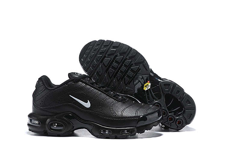 49ced655627e94 ... Original Nike Air Max Plus Tn plus Ultra Se Men's Breathable Running Shoes  Sports Sneakers Trainers