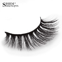 DIY customize packaging mink lashes private label wholesale