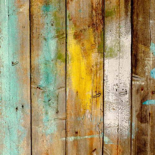 Aliexpress buy wooden board wallpaper