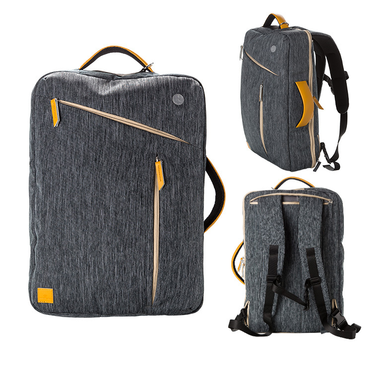 2015 Fashion Oxford Laptop Backpack bag sleeve for New Apple ...
