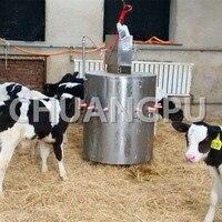 Высокая эффективная подача и смешивание молока автоматическая машина для кормления икры