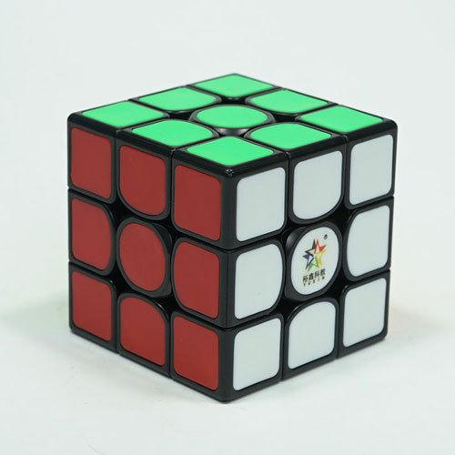 Yuxin Kylin V2 M 3x3x3 Magnetic Magic Cube Black/Transaprent Zhisheng SPeed Magic cube Speedcube Educational Toys for ChildrenPuzzles & Games