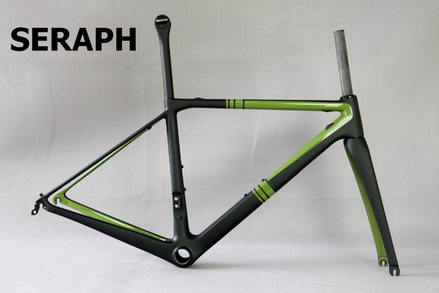 NEW EPS Technology DI2 groupset bike carbon frame OEM frame T1000 ...