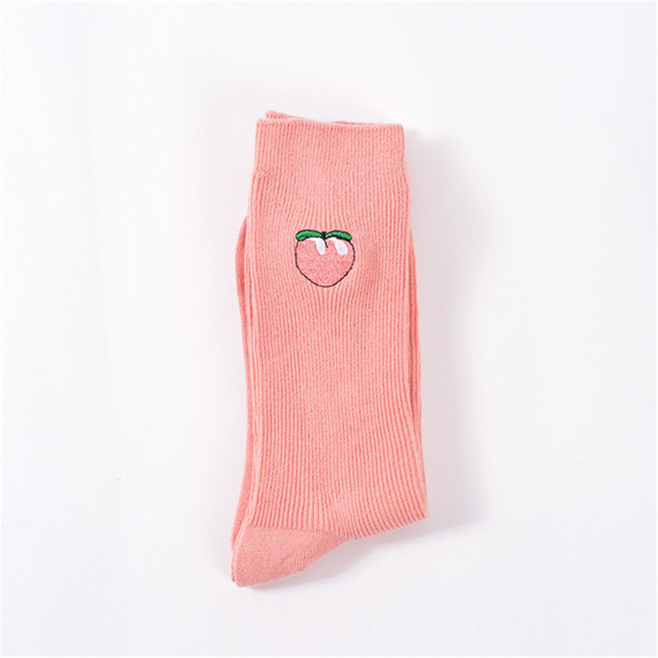 New-Korean-Pile-Heap-Socks-Retro-Embroidery-Long-Section-Of-Cotton-Socks-Cute-Comfortable-Fruit-Banana.jpg_640x640 (2)