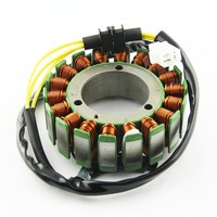 Motorcycle Ignition Magneto Stator Coil for HONDA VT1100C2 C3 D2 T Shadow A.C.E. Sabre Aero Magneto Engine Stator Generator Coil